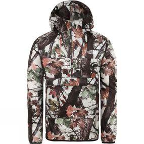 Mens Novelty Fanorak Jacket