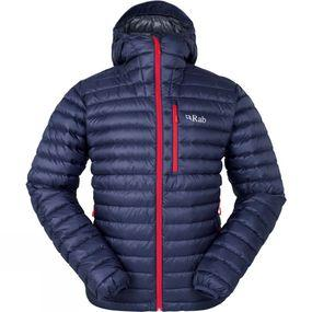 Mens Microlight Alpine Down Jacket