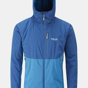 Men's Alpha Direct Jacket