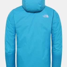 Mens Quest Insulated Jacket