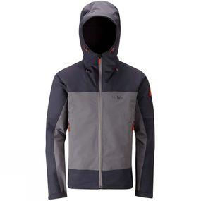 Men's Exodus Jacket
