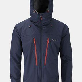 Mens Vapour-rise Alpine Jacket