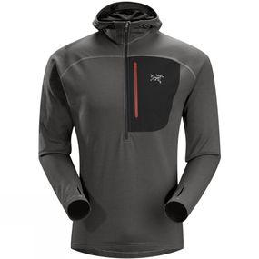Men's Konseal Hoody 3/4 Zip