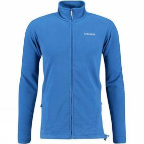 Men's Crevasse Full Zip Fleece