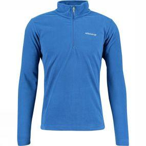 Mens Crevasse Half Zip Fleece