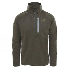 Mens Canyonlands 1/2 Zip Fleece
