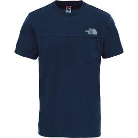 Mens Z-Pocket T-Shirt