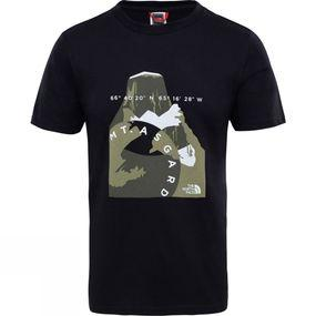 Mens Flash T-Shirt