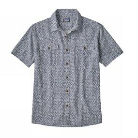 Mens Steersman Shirt