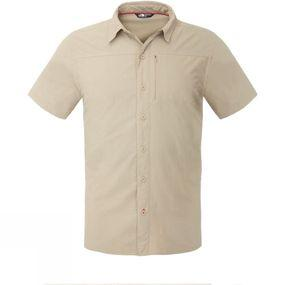 Men's Short Sleeve Lochay Shirt (Reg Fit)