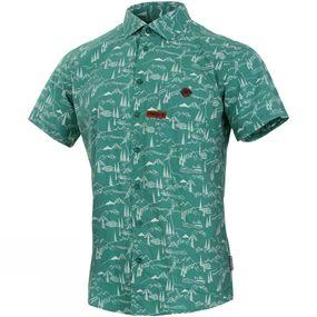 Men's Chavriol Short Sleeve Shirt