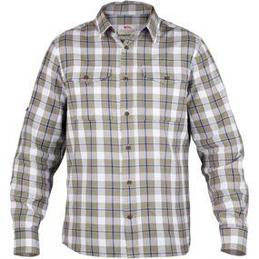 Men's Sarek Long Sleeve Flannel Shirt