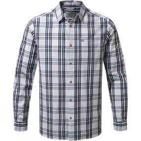 Blayney Long Sleeve Check Shirt
