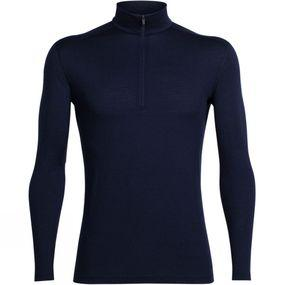 Men's Oasis 200 Long Sleeve Half Zip