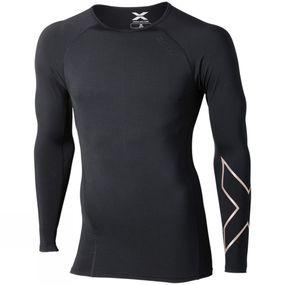 Men's Thermal Compression Long Sleeved Top