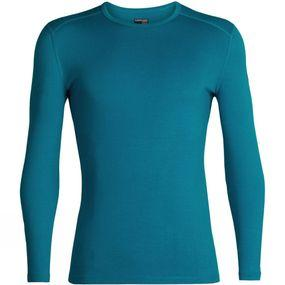 Mens 260 Tech Long Sleeve Crew Top