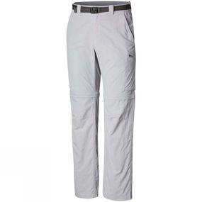 Mens Silver Ridge Ii Convertible Pants