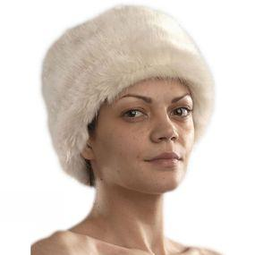 Fur Trim Hat