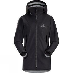 Women's Zeta AR Gore-Tex C-Knit Jacket