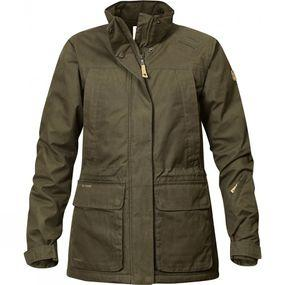 Womens Brenner Pro Padded Jacket