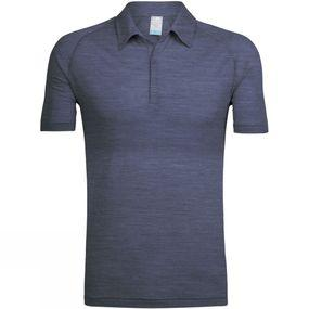 Mens Short Sleeve Polo