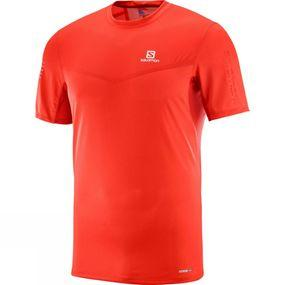 Mens Fast Wing Short Sleeve T-Shirt