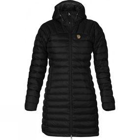Women's Snow Flake Parka