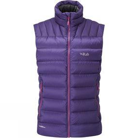 Women's Electron 800 Down Vest