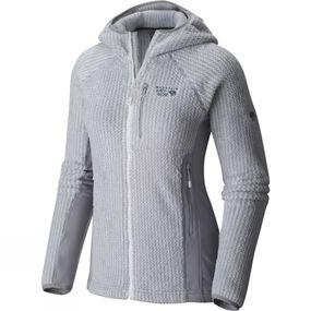 Womens Monkey Pro Hooded Jacket