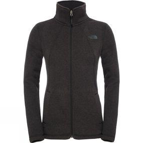 Women's Crescent Full Zip Fleece