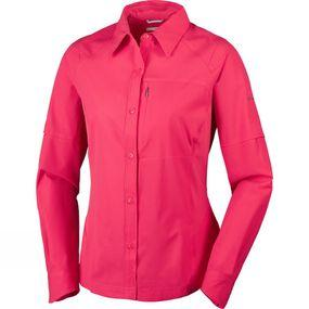Women's Silver Ridge Long Sleeve Shirt