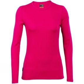 Women's Tech Top Long Sleeve Crewe