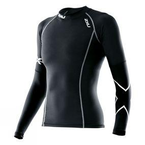 Women's Thermal Compression Long Sleeve Top