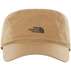 Image of The North Face Logo Military Hat Kelp Tan