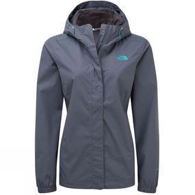 Womens Paradiso Jacket