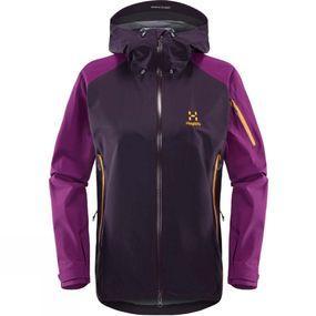 Womens Roc Spirit Jacket