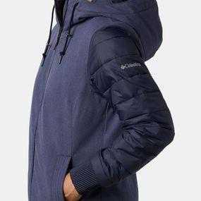 Womens  Boundary Bay Hybrid Jacket