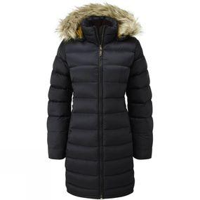 Womens Deep Cover Parka