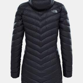 Image of The North Face Trevail Parka TNF Black