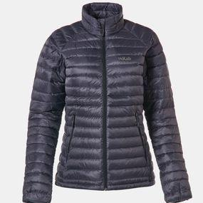 Womens Microlight Jacket 2018