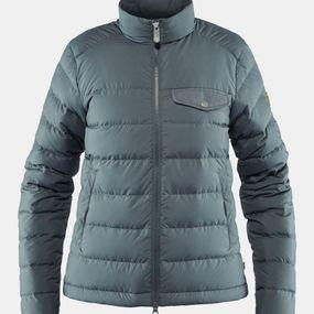 Womens Greenland Down Liner Jacket