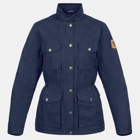 Womens  Räven Padded Jacket