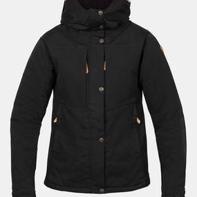 Womens Övik Stretch Padded Jacket