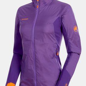 Womens Eigerjoch IN Hybrid Jacket