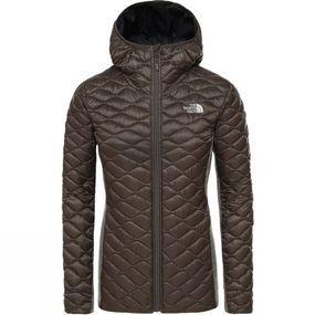 Womens Inlux Wool Hybrid Jacket