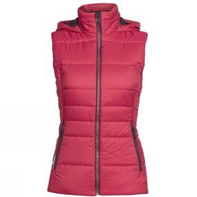 Womens Stratus X Hooded Vest