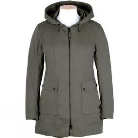 Women's Technical Fishtail Parka