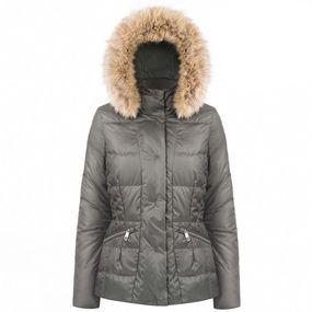 Womens Tilda Down Coat