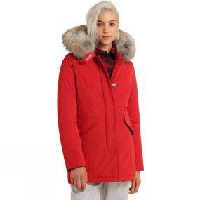 Womens Luxury Arctic Jacket