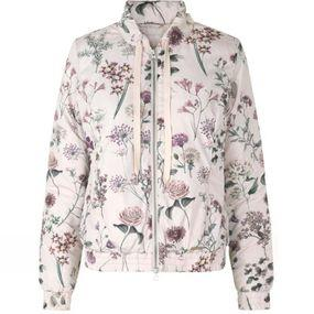 Womens Bloom01 Insulated Jacket